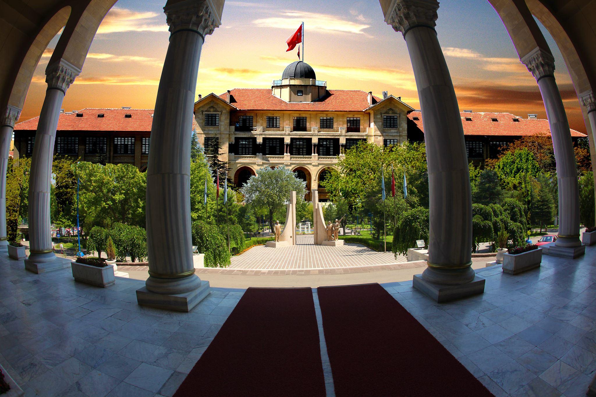 20 Eylül Oryantasyon Programına Katılacak Öğrenci Listesi