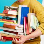 Gazi Üniversitesi Merkez Kütüphanesi Kitap Teslimi