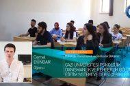 Gazi Üniversitesi Psikolojik Danışmanlık ve Rehberlik Bölümü Tanıtımı