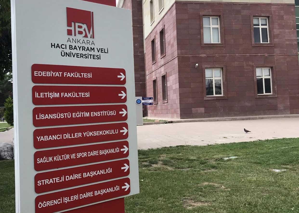 Ankara Hacı Bayram Veli Üniversitesi Muafiyet/Yeterlik Sınavı Sonuçları