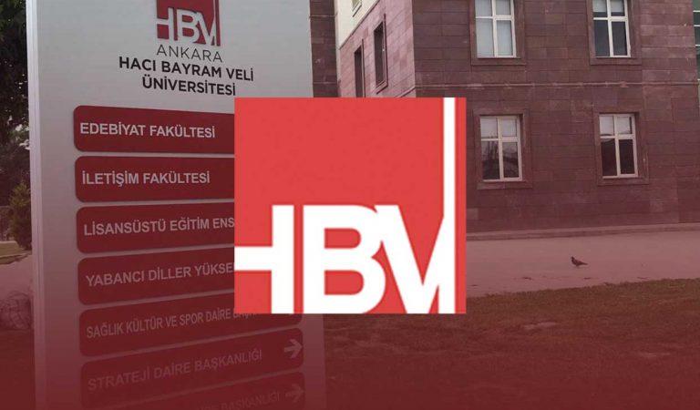 Ankara Hacı Bayram Veli Üniversitesi'nde Köklü Değişimler | Yaz Okulu | Bütünleme | Onur Belgesi